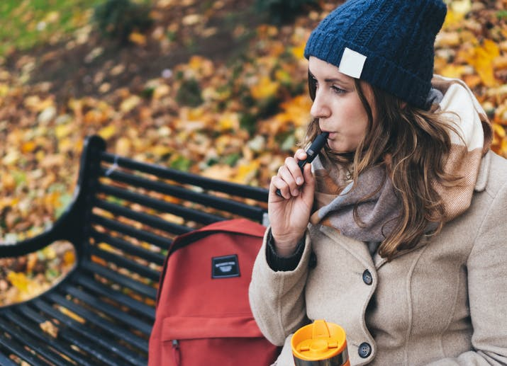 Is There Lead in My Cannabis Vape Cartridge? | HelloMD